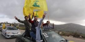 Hezbollah en bondgenoten worden grootste blok in Libanees parlement