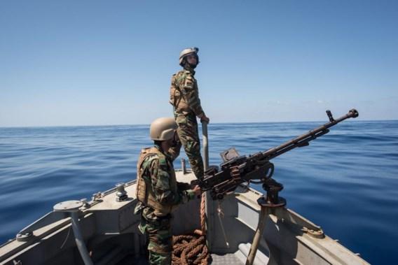 'Italië coördineert de Libische kustwacht'