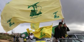 Hezbollah vuurt kogels af na halfslachtige zege