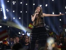 Sennek niet naar finale van Eurovisiesongfestival