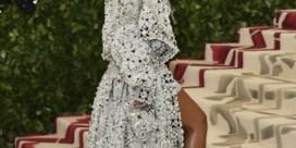 Mode was de hoofdzaak: de gekste hoofddeksels op het Met Gala