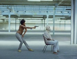 Videoclip Childish Gambino shockeert