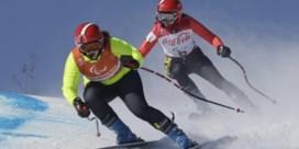 Bronzenmedaillewinnares op Paralympische Winterspelen Eléonor Sana zet punt achter carrière