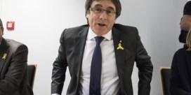 Nieuwe verkiezing Puigdemont geblokkeerd door Grondwettelijk Hof Spanje