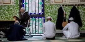 Imams leren hoe ze tot jihad moeten oproepen