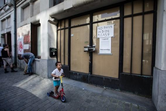 'Brussel moet leegstaande gebouwen tijdelijk in gebruik nemen'