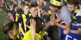 Lierse SK vraagt faillissement aan, wedstrijden Play-off 2 worden niet meer gespeeld