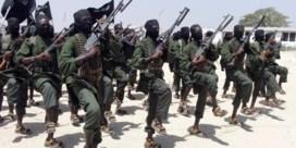 Elf doden bij zelfmoordaanslag in Somalië