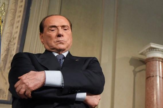 Berlusconi zet licht op groen voor regering van Lega en Vijfsterrenbeweging