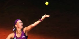 Kiki Bertens is on fire: ook Maria Sharapova moet eraan geloven in Madrid
