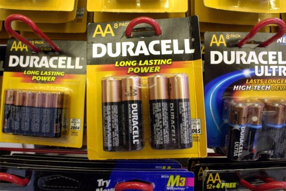 AA-batterijen van Ikea en Kruidvat kloppen Duracell