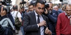 Vijfsterrenbeweging en Lega hopen Italië 'snel antwoorden te bieden'