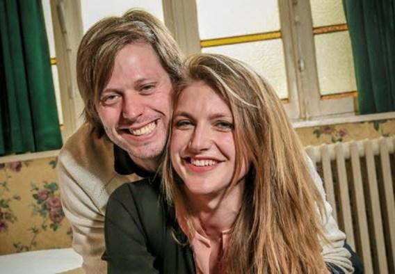 Charlotte Vandermeersch is zwanger