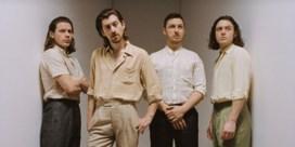 Arctic Monkeys leggen de gitaren neer
