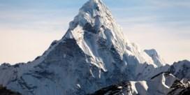 Restaurant opent op Mount Everest