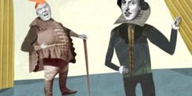 Trump, tiran uit Shakespeare