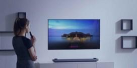 De ideale filmavond met LG OLED TV