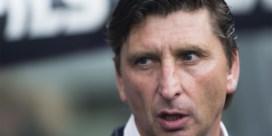 Luc Nilis wordt assistent bij ploeg uit Eredivisie