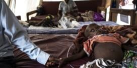 Unicef luidt noodklok: '400.000 Congolese kinderen dreigen te sterven door ondervoeding'