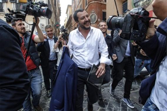 Rome wordt een Europese stoorzender