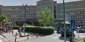 Politie massaal aanwezig na rellen bij ziekenhuis Verviers