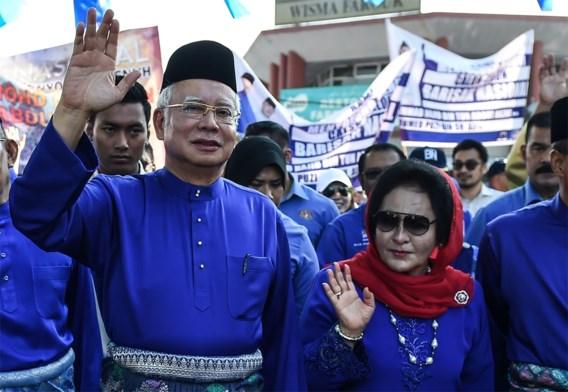 Maleisische ex-premier mag land niet meer uit