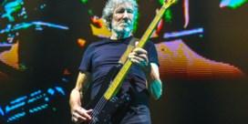 Roger Waters in catchduel met Donald Trump