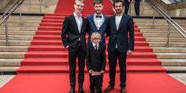 Cannes gaat plat voor Vlaamse debuutfilm 'Girl'