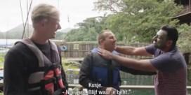 Heel Vlaanderen zegt <i>holy fuck</i> samen met de winnaar van 'De mol'