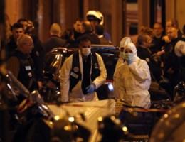 Vriend dader mesaanval Parijs opgepakt voor verhoor