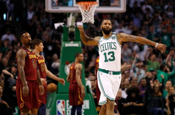 NBA. LeBron en Cleveland incasseren fikse pandoering van Boston in finale Eastern Conference