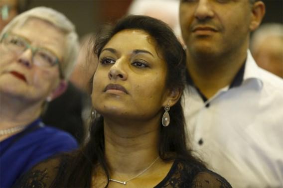 Jinnih Beels: 'Niet omdat rechtbank vindt dat agent niets fout deed, dat Mechelaars dat ook vinden'
