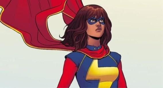 Marvel bevestigt nieuwe langspeelfilm met moslima als superheldin