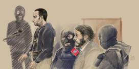 Salah Abdeslam niet in beroep