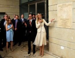 Verenigde Staten openen ambassade in Jeruzalem
