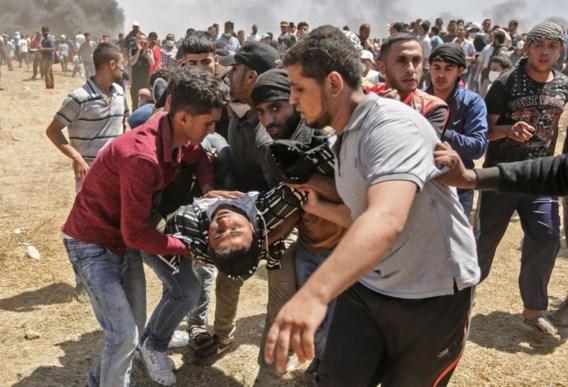 Vrees voor nog meer bloedvergieten op 'Nakba'