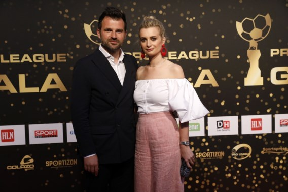 Gala Profvoetballer van het Jaar: tweede prijs voor Club, Leko is <I>Coach of the Year</I>