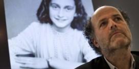 Moppen in dagboek van Anne Frank ontdekt