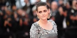 Kristen Stewart veegt haar voeten aan belangrijke regel in Cannes
