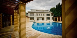 Sterrenchef opent bistro in Villa Empain