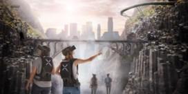 Weldra kunt u zelf in 'De dag' meespelen (in virtual reality, weliswaar)