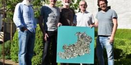 Groen pleit voor de 'Verenigde Gemeenten van het Pajottenland'