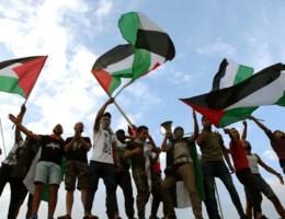 'Onconventionele kogels gebruikt tegen Palestijnen'