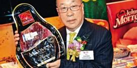 Deze Chinees verdiende 291 miljoen met … varkens