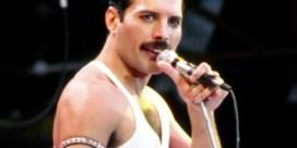 Eerste trailer film Freddie Mercury
