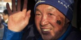 Man zonder benen terug thuis na beklimming Everest