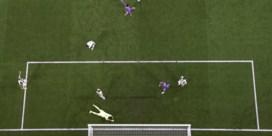 Voetbaloorlog om rivaal Champions League