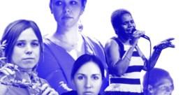 'Sabam vergeet dat ook vrouwen jazz spelen'