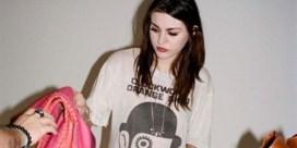 Frances Bean Cobain verliest gitaar van papa Kurt in scheiding