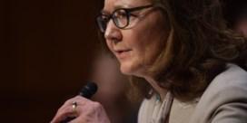 Eerste vrouw aan hoofd van CIA